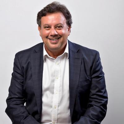 Morris Toscano
