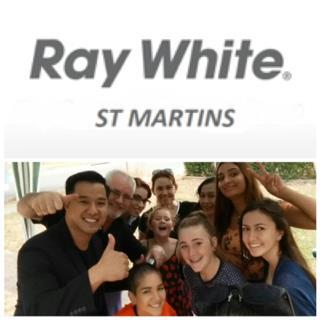 Ray White St Martins
