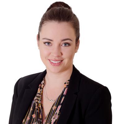 Caitlin Duncan