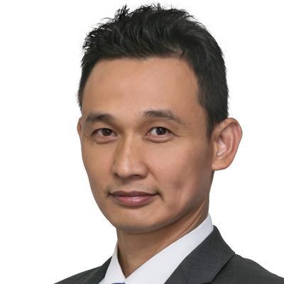 Henry Thai