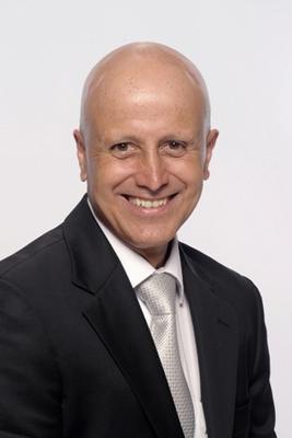 Clive Wharton