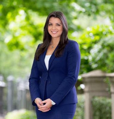 Stephanie Michael
