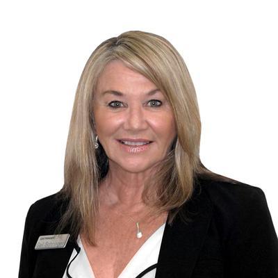 Gail Bohringer