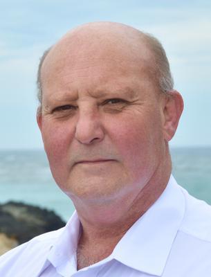 Paul O'Leary