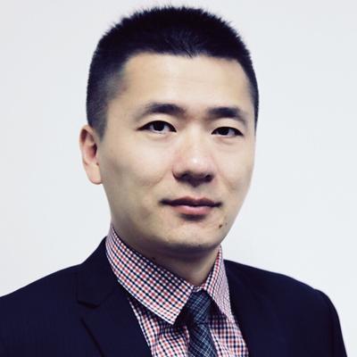 (Richard) Deyu Liu