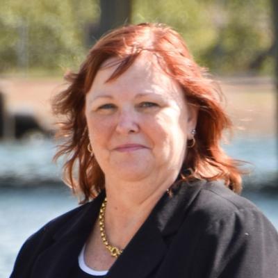 Gayle Pinkerton