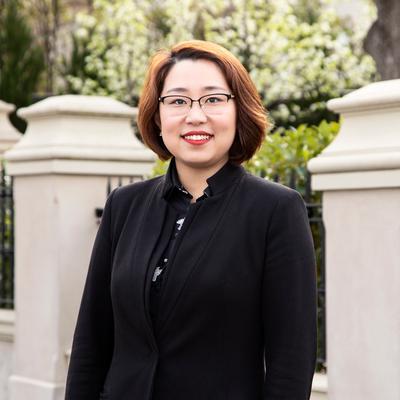 Nancy Jia
