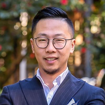 Austin Guo