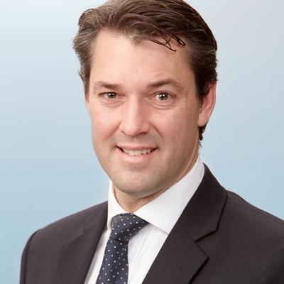 Adam Woodward