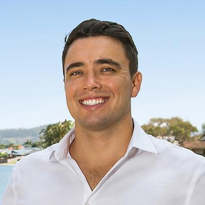 Luke Paterson