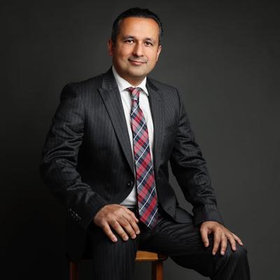Reza Zad