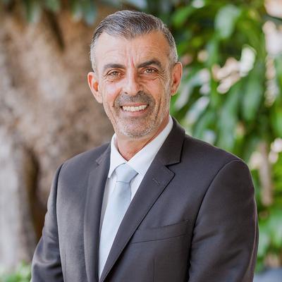 Basil Fogliani