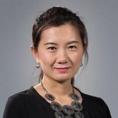 (Marcia) Yuxue Wang