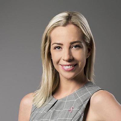 Zoe Hooper