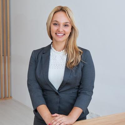 Katrina Mihalopoulos