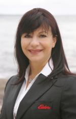 Anna Marie Salis