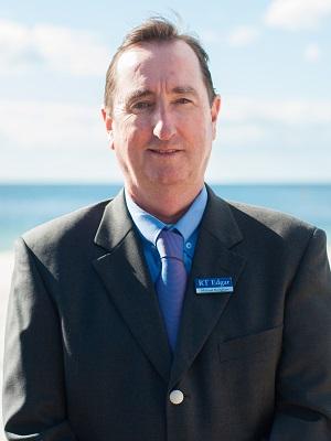 Michael Kivlighon