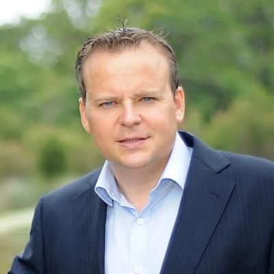 Stuart Pearson