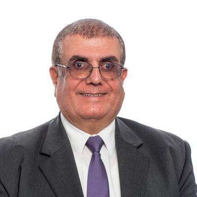 Abraham Ziada