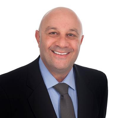 Trevor  Camilleri