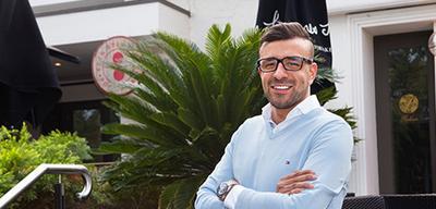 Theo Koutsikamanis