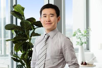 Ivor Zhou