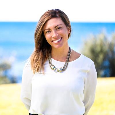 Adrianna May