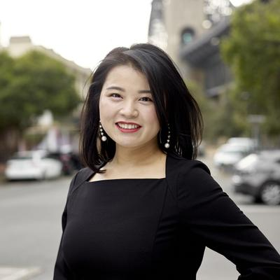 Cherie Xue