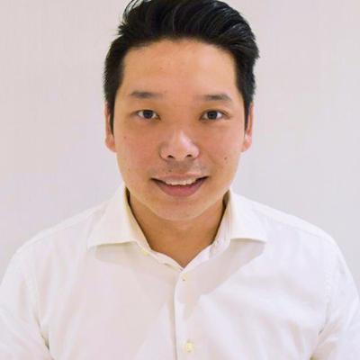 Desmond Tam