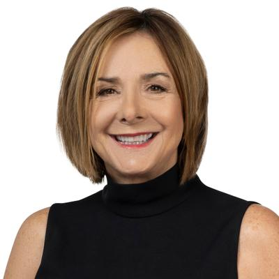 Janey Sanderson