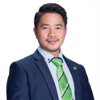 Willy Sampang