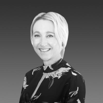 Sally McCormack