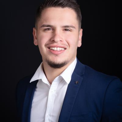 Spiros Vamalis