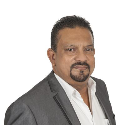 Ajit Abey