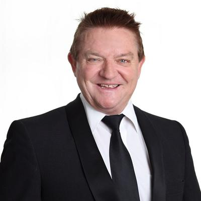 Neil Bickley