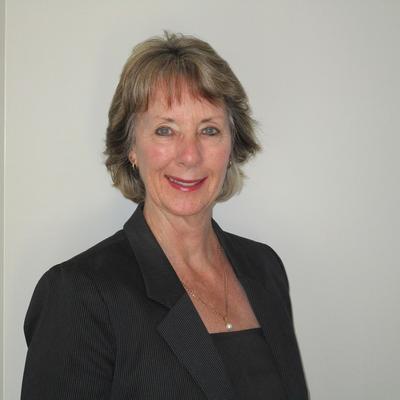 Cheryl McGlashan