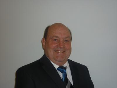 Barry Delacour