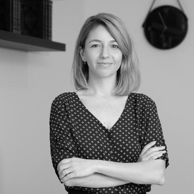 Megan Palandri