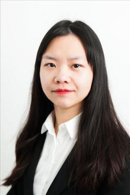 Yoko Yu