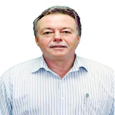 Roy Brunke