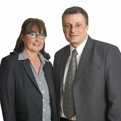 Team Fender - Andrew & Kathryn