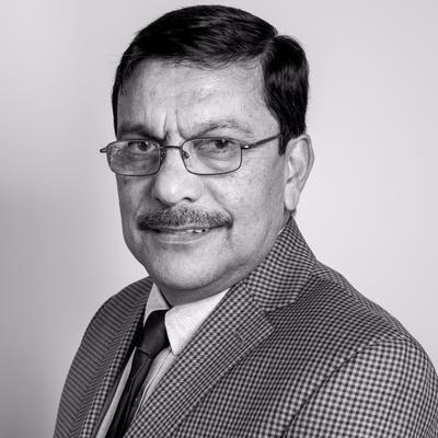 Hossain Mahmud