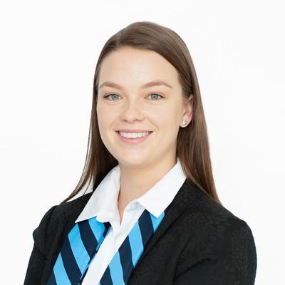 Sophie Tindale