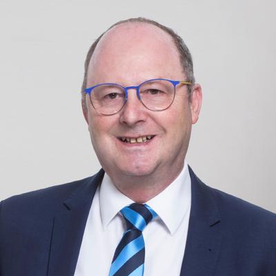 Mark Vorstenbosch