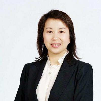 Shelly Liang