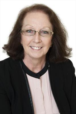 Geraldine Kenny