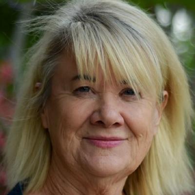 Lyn Pearsall