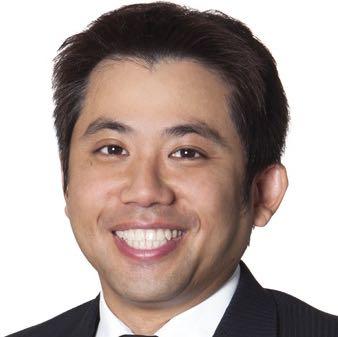 Nelson Yen