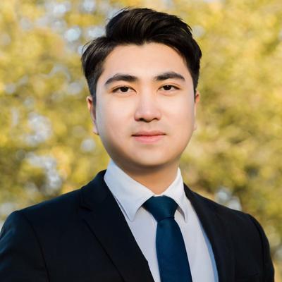 Johnson Zhuang