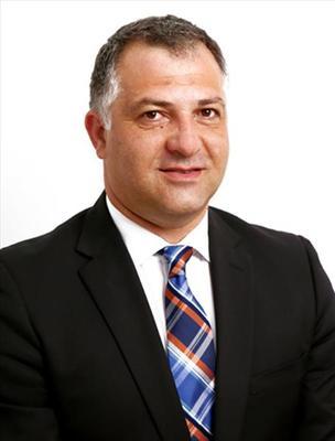 Tom Kyriakou